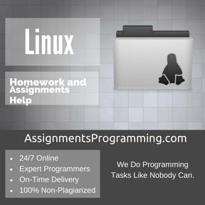 linux-assignment-help