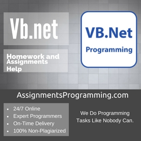 vb-net-assignment-help